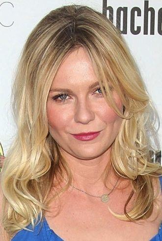 Kirsten Dunst Los Angeles premiere of Bachelorette cropped