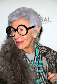 Link Buzz: The Iris Apfel Documentary Trailer; R-Patz Might Flee To the UK