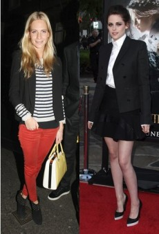 Get Schooled! K-Stew and Others Show Off the Style Potential of the School Uniform