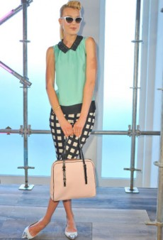 Kate Spade Spring 2013 Runway Review