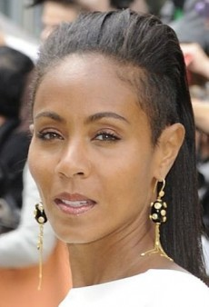 Look of the Day: Jada Pinkett Smith Wows in White Tom Ford