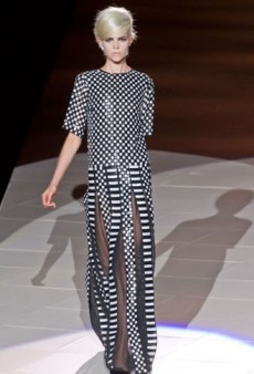 Marc Jacobs Spring 2013 Runway Review