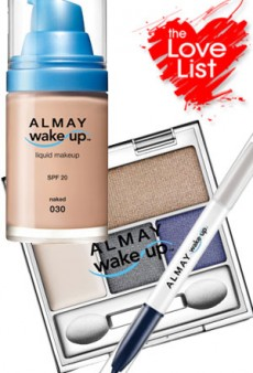 Wake Up Your Skin: The Love List