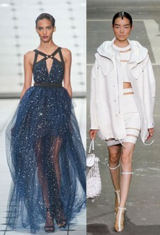 These 10 New York Fashion Week Looks are Everything