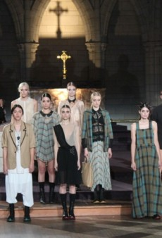 Highlights From New Zealand Fashion Week 2012