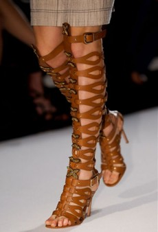 10 Best Shoes of Spring 2013 NYFW