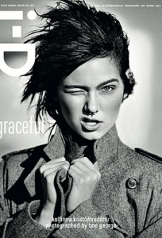 i-D Puts Out a Whopping 16 Covers for Fall 2012 (Forum Buzz)