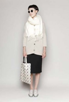 White After Labour Day: Fashion Forward or Faux-Pas?