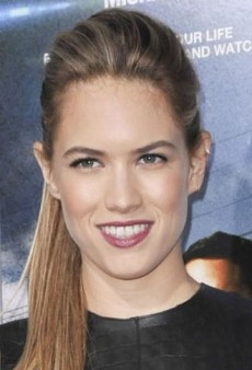 Look of the Day: Cody Horn Debuts Dynamic Jason Wu Spring 2013 Dress
