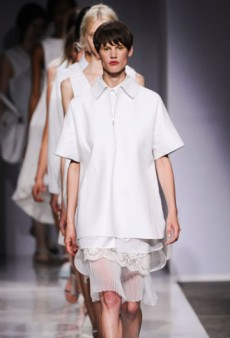 Ports 1961 Spring 2013 Runway Review