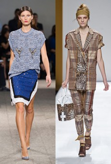 Milan Fashion Week Spring 2013 Hits and Misses: Part 1 (Forum Buzz)