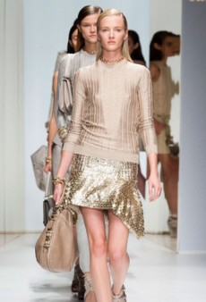 Salvatore Ferragamo Spring 2013 Runway Review
