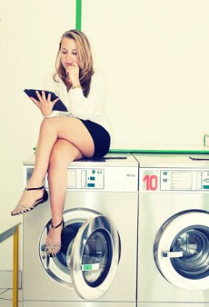 Luxe Laundry: Products to Make the Washing a Treat