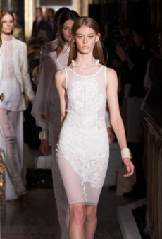 Emilio Pucci Spring 2013 Runway Review