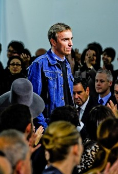 Raf Simons: I'm More Than Just a Minimalist! (A Review Roundup)