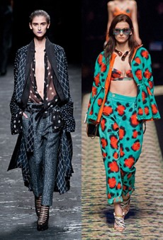 Paris Fashion Week Spring 2013 Hits and Misses: Part 2 (Forum Buzz)