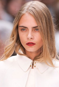 DIY 10 Amazing Runway Beauty Looks with a Little Help from the Pros