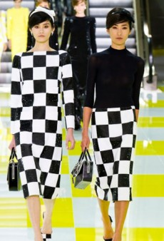Louis Vuitton Spring 2013 Runway Review