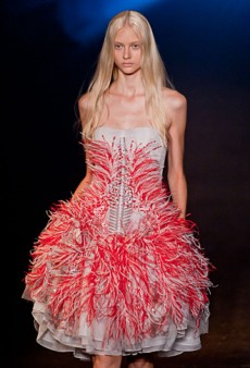 The Fashion Spot's Top 10 Model Newcomers for Spring 2013 (Forum Buzz)