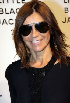 Why Did It Take So Long for Someone to Sweep Carine Roitfeld Off Her Feet?