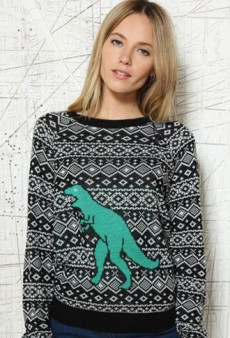 These Granddad Jumpers Are Just the Right Amount of Old School