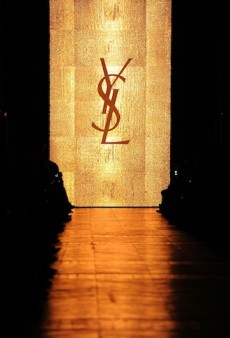 YSL Wants Its Louboutin Feud to Be Over