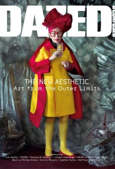 The Eccentric Iris Apfel Looks Amazing on Dazed & Confused (Forum Buzz)