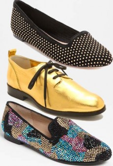 Covetable Fall Flats That Won't Kill Your Feet