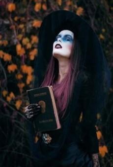 So Pinteresting: Halloween Costume DIY Inspiration