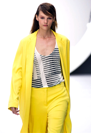 Top 10 Fashion Trends for Spring 2013