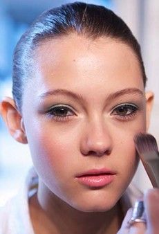 Maybelline Canada's Grace Lee on Toronto Fashion Week Faces