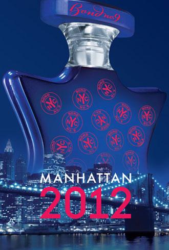 Bond No 9 Manhattan