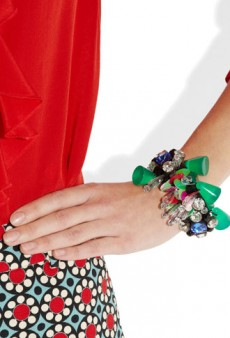 Be-Jeweled: This Season's Most Bold and Striking Accessories
