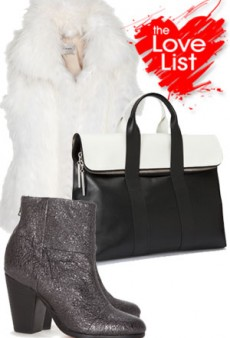 Winter Must-Haves: The Love List