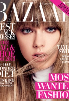 Taylor Swift Hates Wearing the Figurative Pants