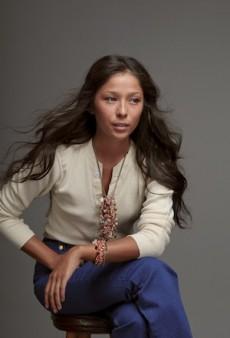 21 Questions with…Jewelry Designer Venessa Arizaga