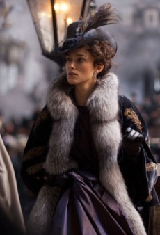 Meet the Woman Behind Keira Knightly's Anna Karenina Costumes: Jacqueline Durran