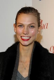 Link Buzz: Karlie Kloss for Target/Neiman Marcus & LiLo Wants a Boyfriend