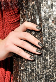 Get the Best Ever At-Home Manicure This Holiday Season