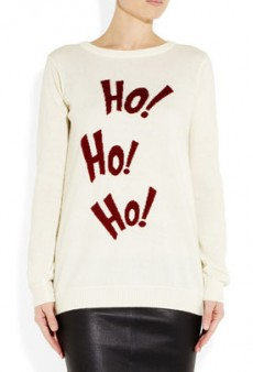 Kitschy Knits Guaranteed to Bring On the Holiday Cheer