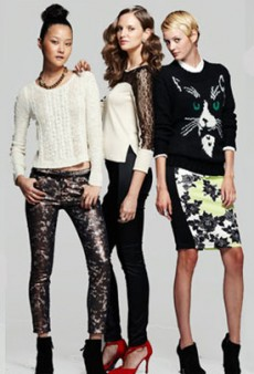 Year-End Style: Get the Look with Macy's Impulse