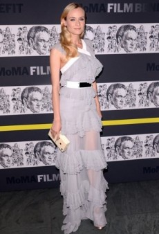 Diane Kruger Proves Her Style Prowess Once Again and Other Best Dressed Celebs of the Week
