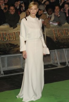 Cate Blanchett is Back in Top Form and Other Best Dressed Celebs of the Week