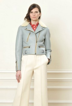 Pre-Fall 2013 Report: Thakoon Addition, Chloe, and More