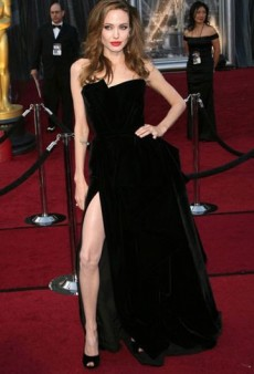 Year in Review: Top 10 Red Carpet Moments of 2012