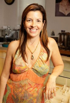 Gold Goes Green: An Interview with Jeweler Donna DiStefano (The Cannon Canon)