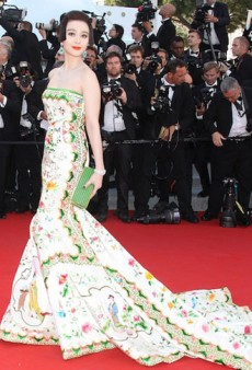On Our Radar: International Fashionista Fan Bingbing