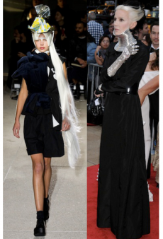 Fantastical Fashions: Imaginative Looks From Runway to Red Carpet