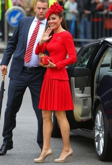Celebrate Kate Middleton's Birthday by Peeping Her Five Most Iconic Outfits