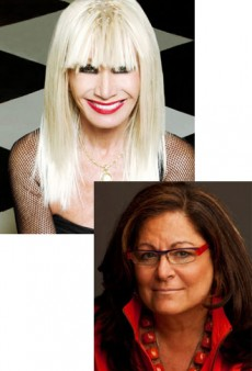 Fashion Icons with Fern Mallis: Betsey Johnson